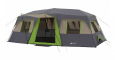 Best Price! Ozark Trail 20′ x 10′ Green Instant Cabin Just $129.00 Shipped!