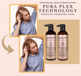 PURA D'OR Anti-Hair Thinning Shampoo & Conditioner Set $49.99 (REG $89.99)