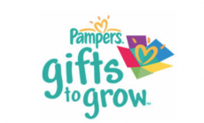 125 FREE Pampers Gift to Grow Points!