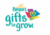 Free $10 Starbucks eGift Card When You Redeem Pampers Gifts To Grow Points!