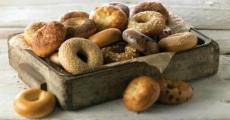 FREE Panera Bagels Everyday In November!