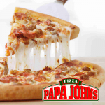 Score 40% Off Pizza At Papa John's With Promo Code!