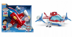 Price Drop! Paw Patrol Lights & Sounds Air Patroller Plane ONLY $15.95!!!