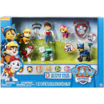 Walmart: Paw Patrol Action Pup 6 Pack Figure Set Only $23.63! Normally $39.89!