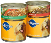Kmart Friday Fix: Free Can Of Pedigree Wet Food!