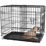 Have a Large Pet? Get This Pet Cage Kennel House for Only $37.74 On Ebay! Normally $179.95!