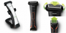 Philips Norelco Multigroom Beard Trimmer Only $39.95 Shipped! Reg $75!!!