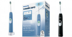 Philips Sonicare 2 Series Plaque Control Electric Toothbrush Just $39.99 Shipped!