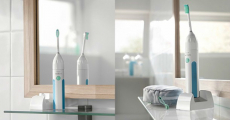 Almost Gone! Philips Sonicare Electric Toothbrush Only $19.95!