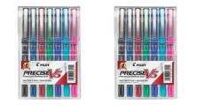 Best Price! Pilot Precise V5 Roller Ball Stick Pen Assorted Pack $2.05 On Amazon!
