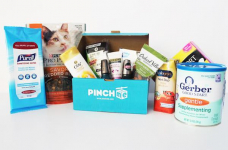 NEW PINCHme Samples LIVE At 12 Noon ET!