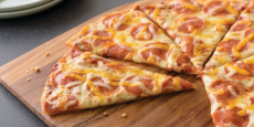 Pi Day = Pizza For Just $3.14 At Papa Murphy's!