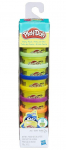 Play-Doh Party Pack 10 1oz Cans of Assorted Color $4.99 (REG $7.99)