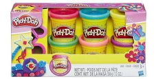 Play-Doh Sparkle Compound Collection Just $3.69! (Reg $10)