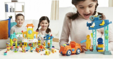 HOT! Play-Doh Town 3-in-1 Town Center Only $6.00!!!