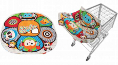 Walmart: Infantino Play and Away Cart Cover and Play Mat Only $19.97!