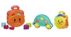 Playskool Busy Baby Gift Set Just $10.00! Normally $20!