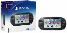 Best Price! Sony PlayStation Vita WiFi For Only $99.00 Shipped!