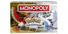 Pokemon Johto Edition Monopoly Game Just $16.99!