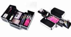 Amazon: Makeup Travel Cases Starting At $20.29! Normally $49.99!