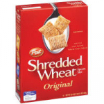 FREE Post Shredded Wheat Cereal at Dollar Tree
