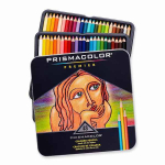 Amazon: Prismacolor Premier Colored Pencils 48-Pack Only $33.99! Normally $98.69!