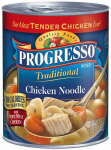 Progresso Soup Only $0.67 At Dollar Tree After Printable Coupon!