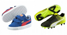 Save Up To 50% or More On Select Puma Shoes, Apparel, and More!