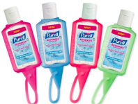 Purell Jelly Wraps Only $0.69 at Target!
