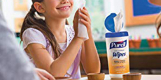 Stock Up on Purell 62% off Shipped to Your Door!