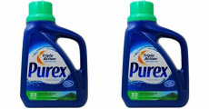 Stock-Up! Purex Laundry Detergent Just $0.06/Load!