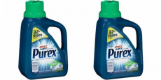 Purex Liquid Laundry Detergent Only $0.99! REG $4!