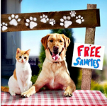 FREE Purina Daily Prize Products Giveaway! (Over 35,000 Prizes)