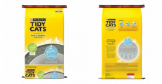 Amazon: Purina Tidy Cats Non-Clumping Cat Litter Just $6.38!