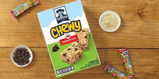 Quaker Chocolate Chip Chewy Granola Bars Just $0.14/Bar Shipped!