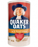Wow!  Quaker Oats as low as $0.62 at Safeway!