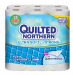 Redplum Printable Coupon Round-up: Quilted Northern, All, Snuggle and more!