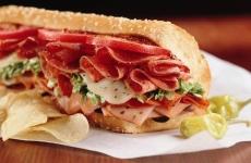 Free Sub At Quiznos!