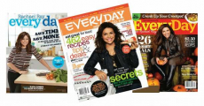 FREE 1-Year Digital Subscription to Rachael Ray Every Day!