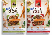 Still Available! Free Sample Of New Dish Dry Dog Food!