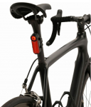 Radiant 125 Rechargeable Bike Light $15.99 (REG $29.99)