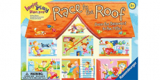 Ravensburger Race to the Roof Board Game just $11.69 (reg $22)