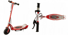 Amazon: Razor E100 Red Electric Scooter Only $74.98 Shipped!