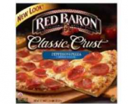 New $3.00 off of 3 Red Baron Pizzas Coupon!
