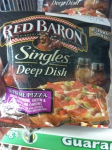 FREE Red Baron Pizza at Dollar Tree