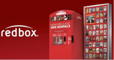 2 FREE DVD, Blu-ray or Video Game Rentals from Redbox!