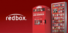 $0.16 Redbox Movie & Video Game Rental Today!