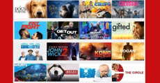 FREE Movie Rental From Redbox with Promo Code!