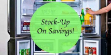 Save Up To $19.00 On Your Next Grocery Trip!