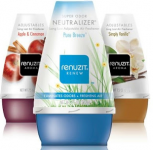 Renuzit Adjustable Air Fresheners only $0.67 at Dollar Tree, Starts 1/4!